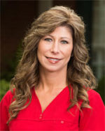 Sherry Young, Dental Hygienist
